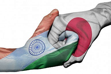 Abe and Modi deepen Japan–India ties