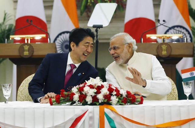 Japan, India to sign nuclear cooperation deal in November: Report