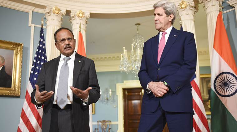 US: India has important role in stewardship of nuclear weapons