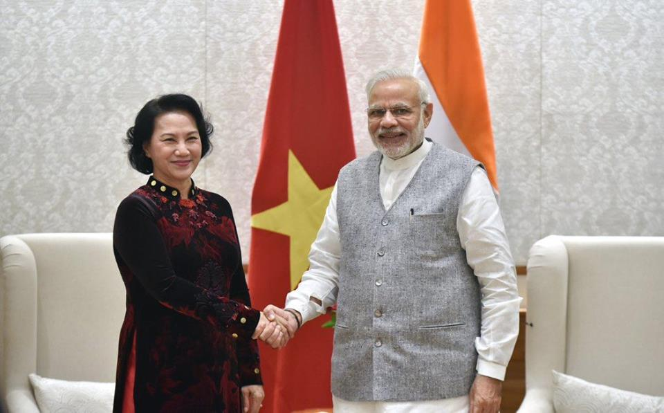 India's Act East Policy and Its Relations with Vietnam (Part 2)
