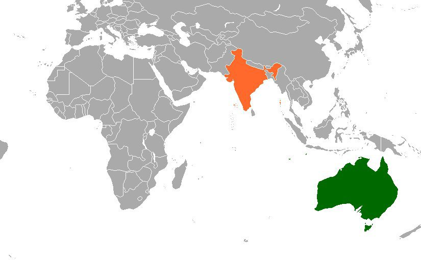 Australia-India Strategic Reach-Out 2015 – Analysis