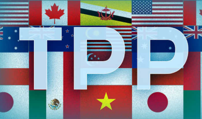 How the Trans-Pacific Partnership will affect India's foreign trade