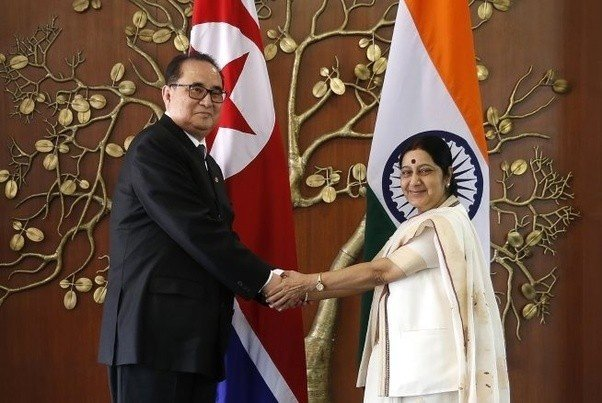 India and North Korea: A Strategic Friendship?