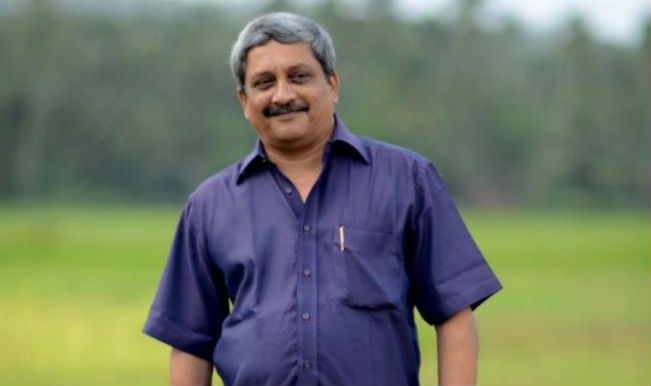 Manohar Parrikar to take along defence industry delegation to Vietnam with aim to boost military relations