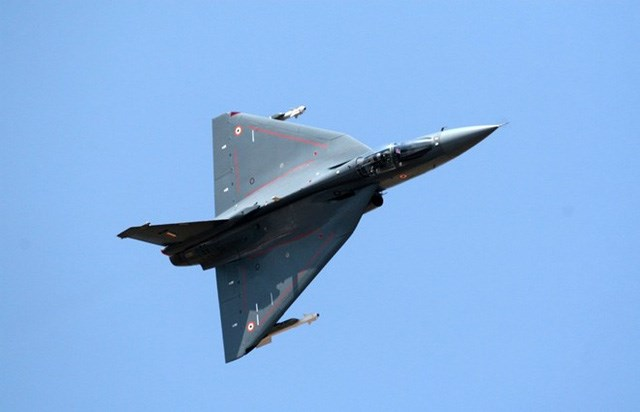 Target to raise India's defence exports to 2 million USD