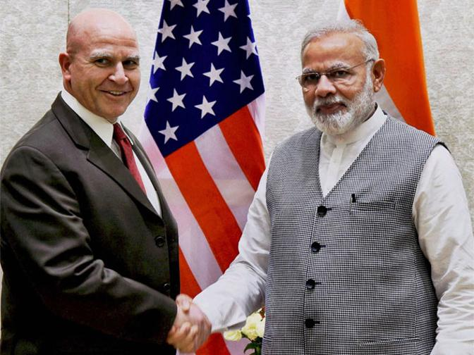India, US reaffirm strategic partnership