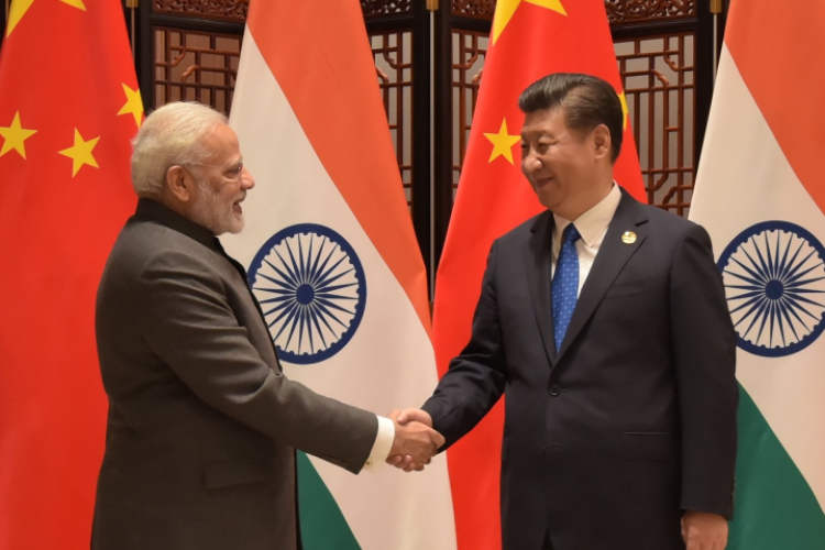 Let's Get Ties On 'Right Track', China's Xi Jinping Tells PM Narendra Modi: 10 Points