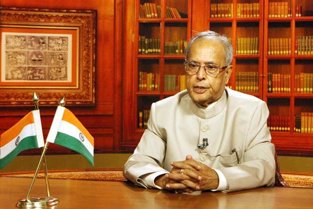Pranab Mukherjee lists 8 steps to resolve issues between India, China