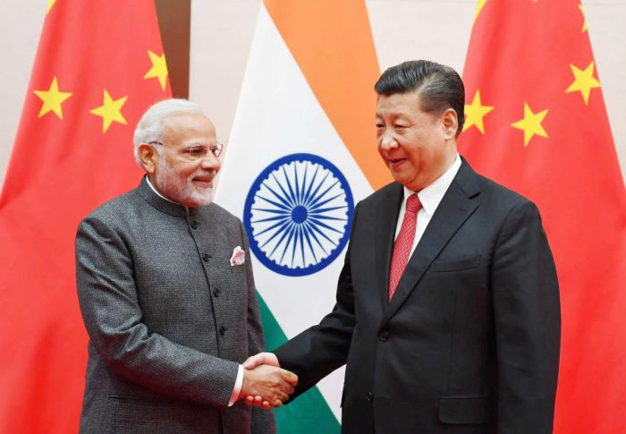India not to join US-led counter to China's BRI