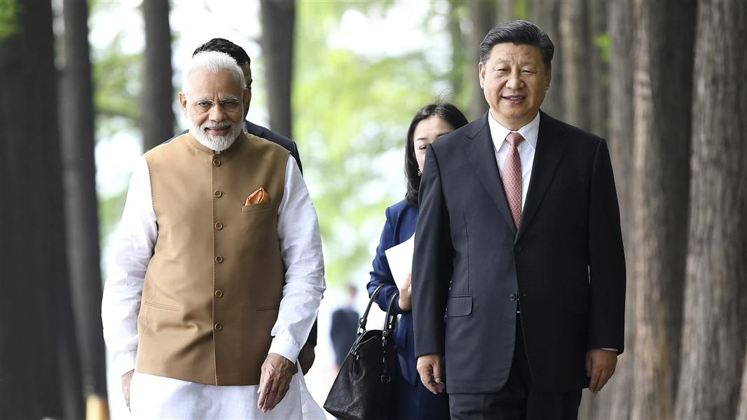 A Lesson for India in Japan's Approach to China's Belt and Road Initiative