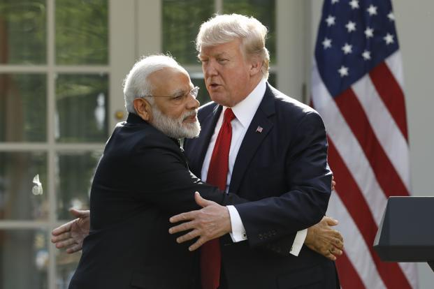 PM Narendra Modi meets US President Donald Trump: Key takeaways