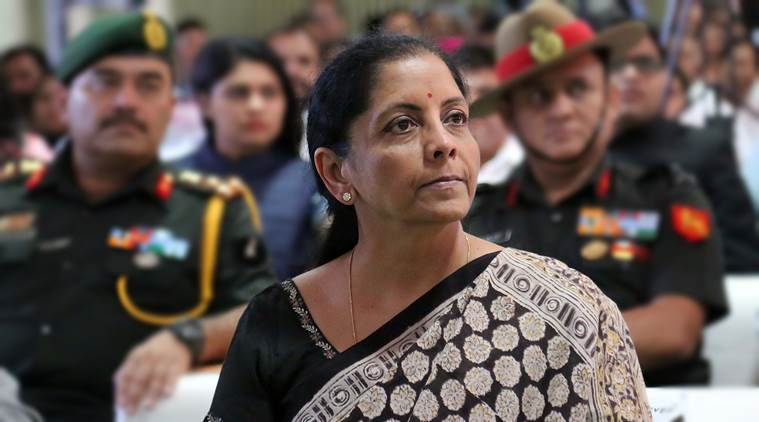 After 2+2 delay, India declines US offer to host Nirmala Sitharaman