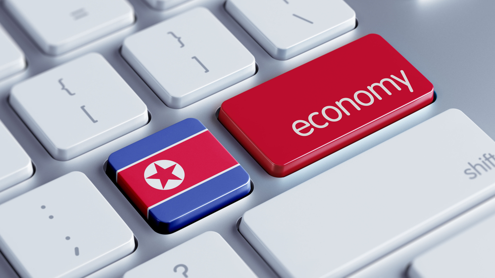 North Korea cut off by 3rd biggest trading partner