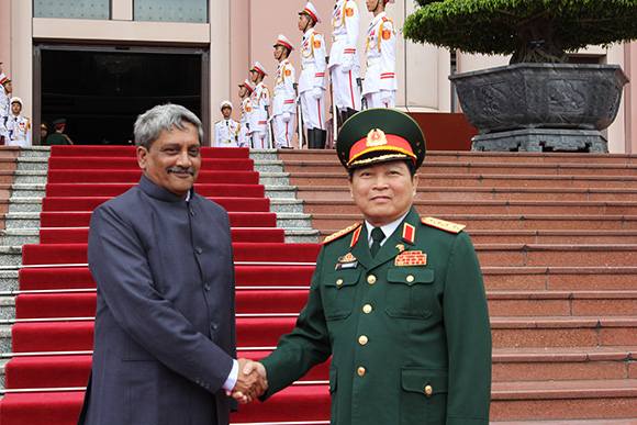 India and Vietnam: Defense and Strategic Cooperation (Part 1)