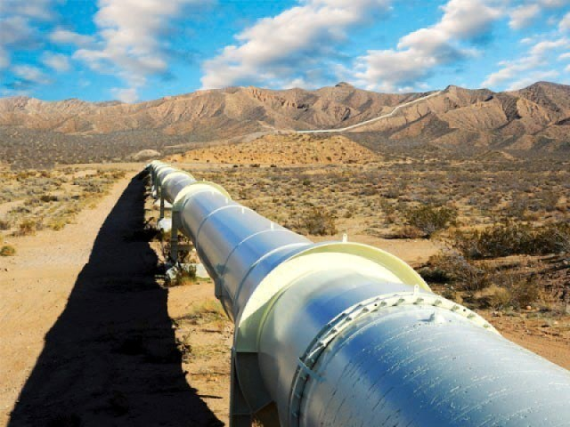 Iran may seal $4.5-bn undersea gas pipeline agreement with India