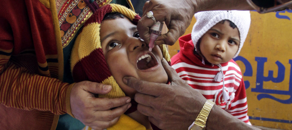 India's measles-rubella vaccination campaign a big step towards reducing childhood mortality, addressing birth defects