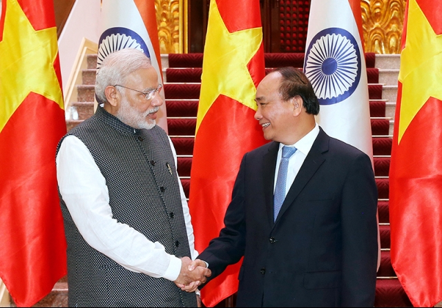 India - Vietnam: Strategic and Defence Ties (Part 2)