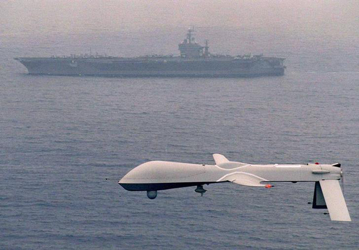 US likely to sell Guardian drones to India, say sources