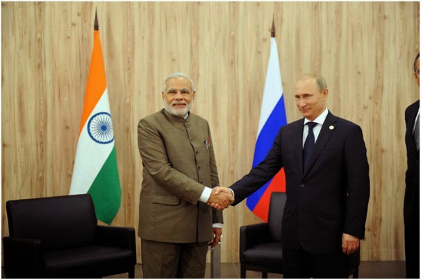 PM Modi's trip to Central Asia, as well as Russia, have boosted India's multi-directional strategy