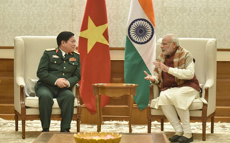 Achievements: India – Vietnam Defence and Security Cooperation (Part 2)