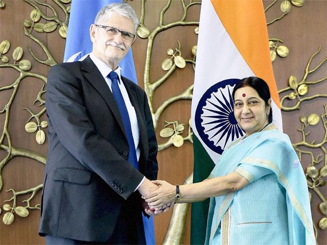 India urges UNGA president-elect to carry forward UNSC reforms