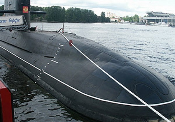 India, Russia in talks on Modernization of Indian Submarine Fleet