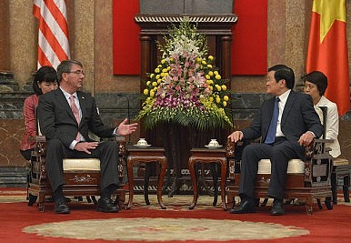 Vietnam and India-US Cooperation