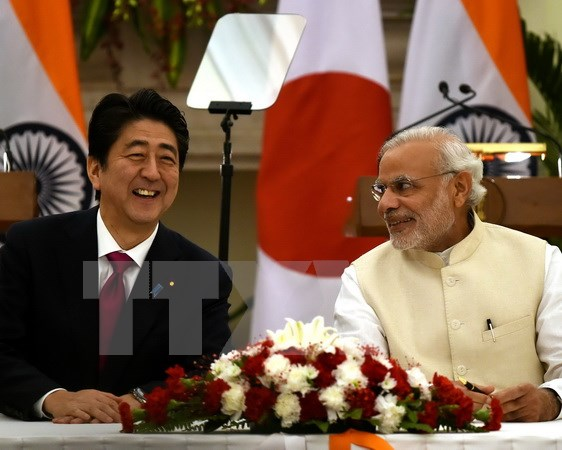 Tokyo to back India-bound business with 1.5tn yen
