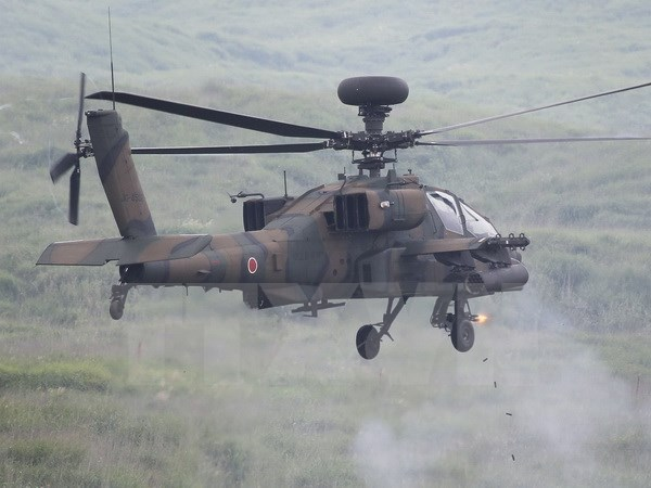 Ahead of PM Modi's US trip, govt clears $2.5 billion deal for Apache military helicopters