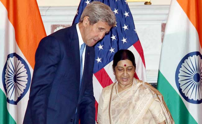 India, US hold first Maritime Security Dialogue