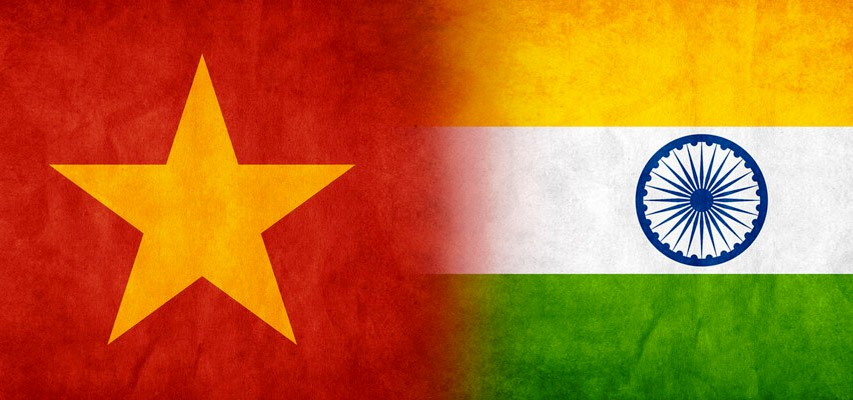 To Believe in a Strong Relationship between Viet Nam and India