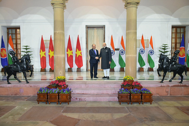 India - Vietnam ties are transformative, not transactional (Part 2)