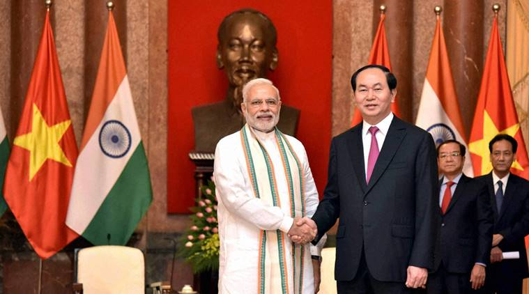 India - Vietnam: Strategic and Defence Ties (Part 1)
