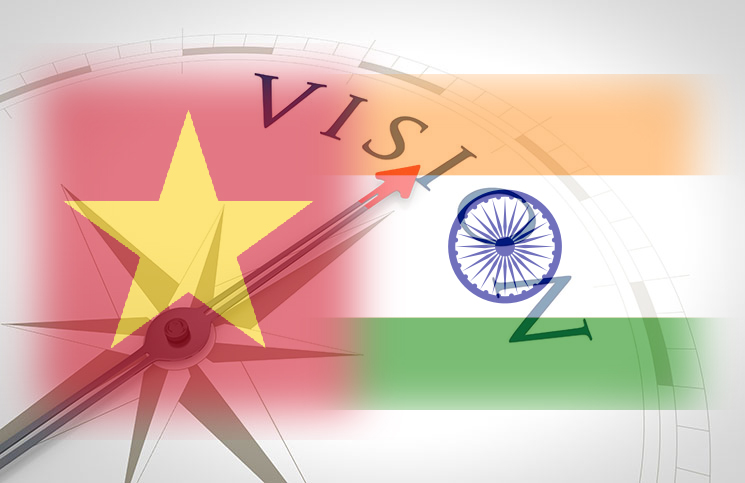 Vietnam - India: New Context, New Vision