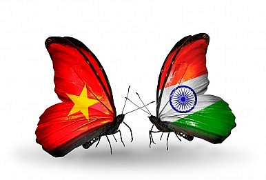 India – Vietnam Relations in the Context of Globalization and New Security Challenges