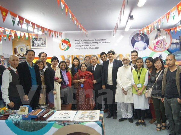 Vietnam acts as honourary guest at Kolkata book fair